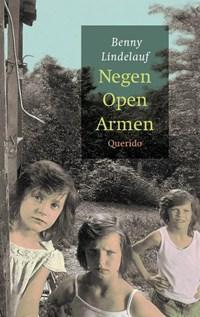 Negen Open Armen | B. Lindelauf |