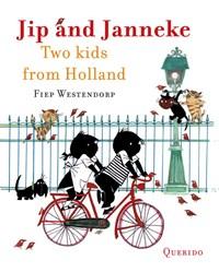 Jip and Janneke | Fiep Westendorp |
