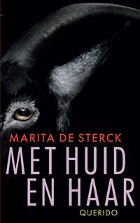 Met huid en haar | Marita de Sterck |