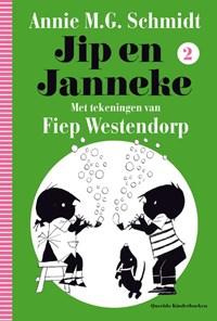 Jip en Janneke 2 | Annie M.G. Schmidt |
