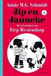 Jip en Janneke 4 | Annie M.G. Schmidt |