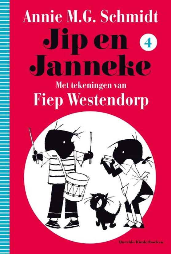 Jip en Janneke 4