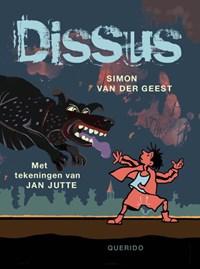 Dissus | Simon Geest |