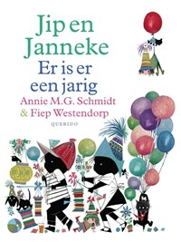Jip en Janneke er is er een jarig | Annie M.G. Schmidt |