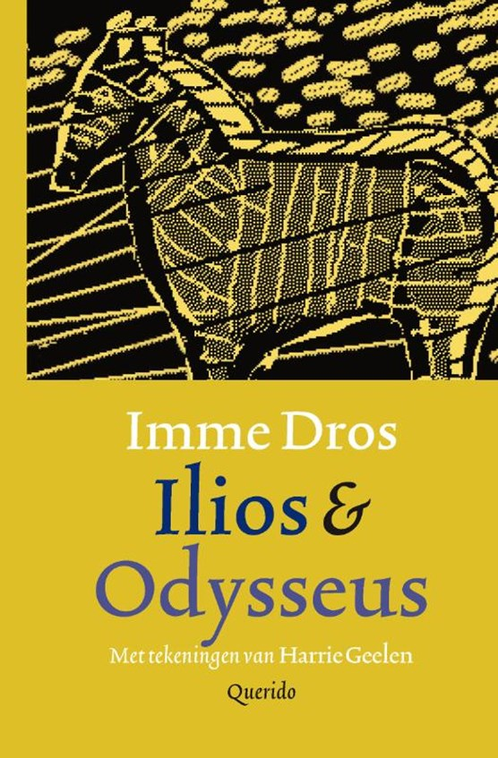 Ilios en Odysseus