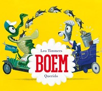 Boem   Leo Timmers  