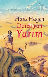 De reis van Yarim   Hans Hagen  