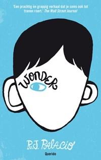 Wonder | R.J. Palacio |