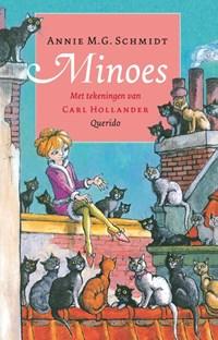 Minoes | Annie M.G. Schmidt |