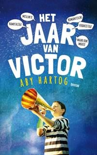 Het jaar van Victor | Aby Hartog |