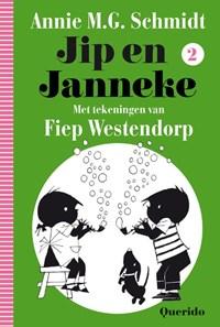 Jip en Janneke deel 2 | Annie M.G. Schmidt |