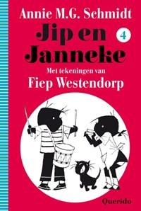 Jip en Janneke deel 4 | Annie M.G. Schmidt |