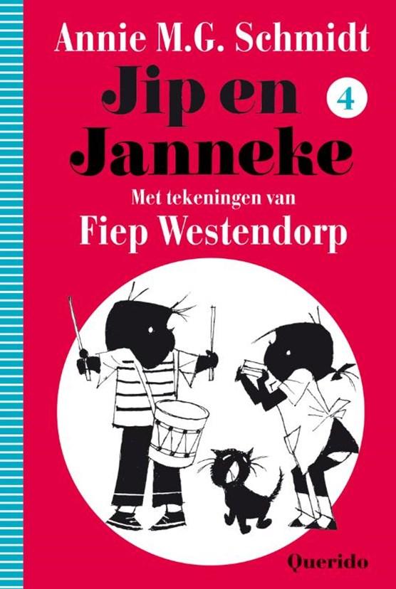 Jip en Janneke deel 4