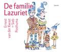 De familie Lazuriet   Ernest van der Kwast  