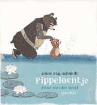Pippeloentje   Annie M.G. Schmidt  