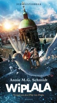Wiplala   Annie M.G. Schmidt  