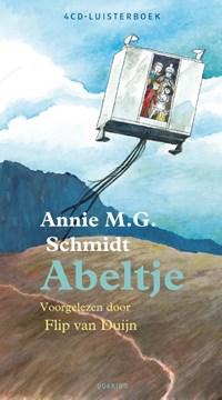 Abeltje | Annie M.G. Schmidt |