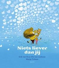 Niets liever dan jij | Erik van Os ; Elle van Lieshout |