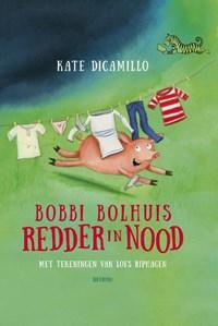 Bobbi Bolhuis, redder in nood | Kate DiCamillo |