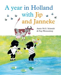 A year in Holland with Jip and Janneke | Annie M.G. Schmidt |