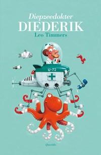 Diepzeedokter Diederik | Leo Timmers |