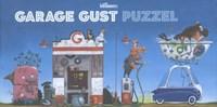 Garage Gust puzzel   Leo Timmers  
