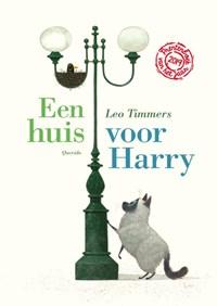 Een huis voor Harry | Leo Timmers |