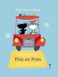 Het grote Pim en Pom voorleesboek | Fiep Westendorp |