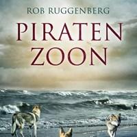 Piratenzoon | Rob Ruggenberg |