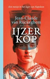 IJzerkop | Jean-Claude van Rijckeghem |