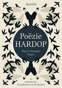 Poëzie hardop   Hans Hagen ; Monique Hagen  