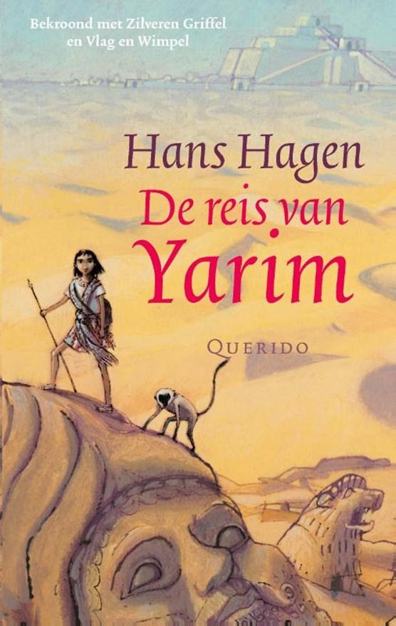 De reis van Yarim
