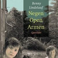Negen Open Armen | Benny Lindelauf |