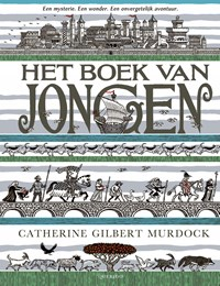 Het boek van Jongen | Catherine Gilbert Murdock |