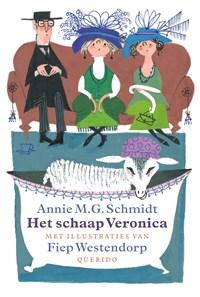 Het schaap Veronica | Annie M.G. Schmidt |