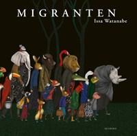 Migranten   Issa Watanabe  