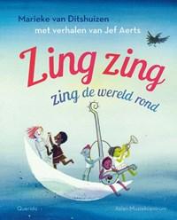 Zing zing zing de wereld rond | Jef Aerts |