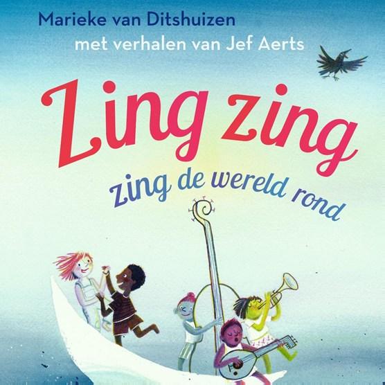 Zing zing zing de wereld rond