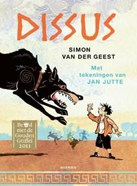 Dissus | Simon van der Geest |