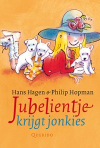 Jubelientje krijgt jonkies   Hans Hagen  