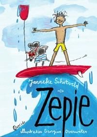 Zepie | Janneke Schotveld |
