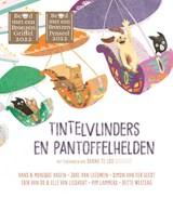 Tintelvlinders en pantoffelhelden   Diverse auteurs   9789045126418