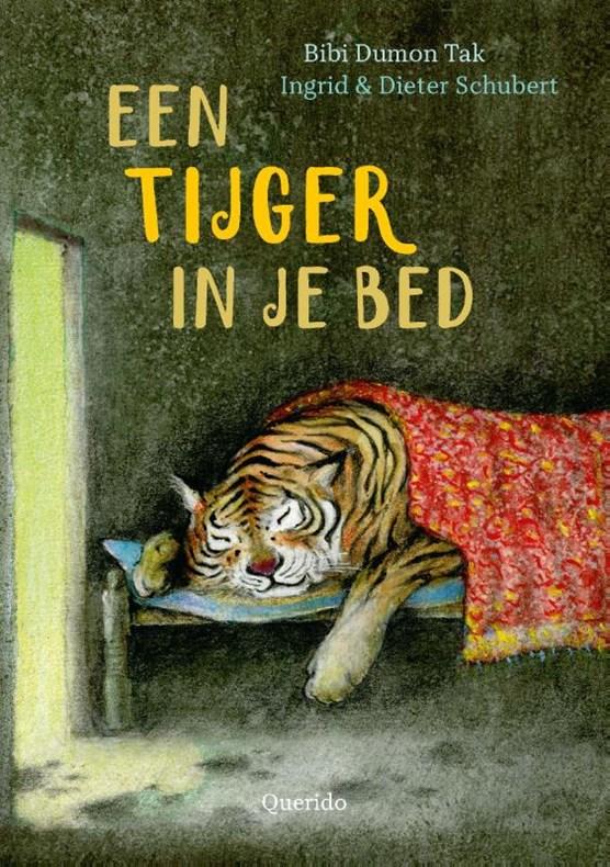 Een tijger in je bed