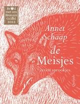 De meisjes | Annet Schaap | 9789045126692