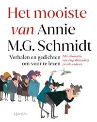 Het mooiste van Annie M.G. Schmidt | Annie M.G. Schmidt |