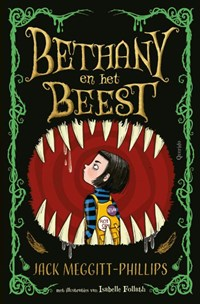 Bethany en het beest | Meggitt-Phillips |
