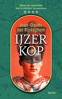 IJzerkop   Jean-Claude van Rijckeghem  