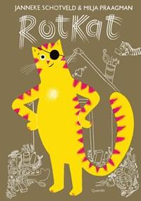 Rotkat | Janneke Schotveld |