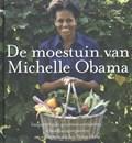 De moestuin van Michelle Obama | Michelle Obama |