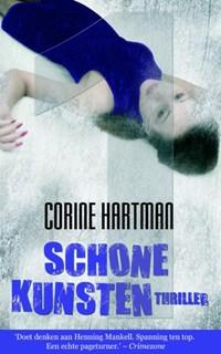 Schone kunsten   Corine Hartman  